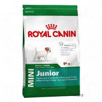 Royal Canin (Роял Канин) Mini Junior 4 кг