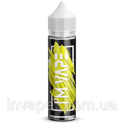 Жидкость для электронных сигарет I'М VAPE - Lemonade 60мл, 0 мг, фото 2