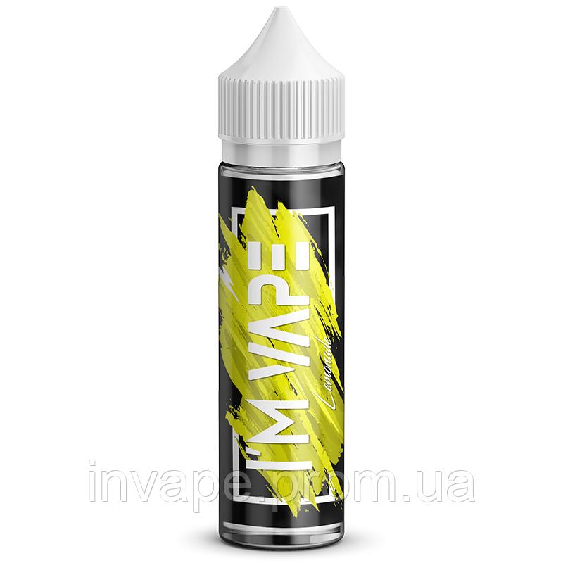 Жидкость для электронных сигарет I'М VAPE - Lemonade 60мл, 0 мг