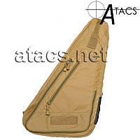 Чехол A-line Ч29 (82см) для переноски и хранение оружия, койот