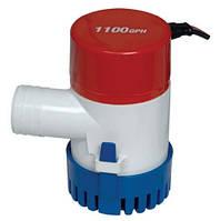 Автоматическая помпа WeekWWB WW-07102A для откачки воды в лодке