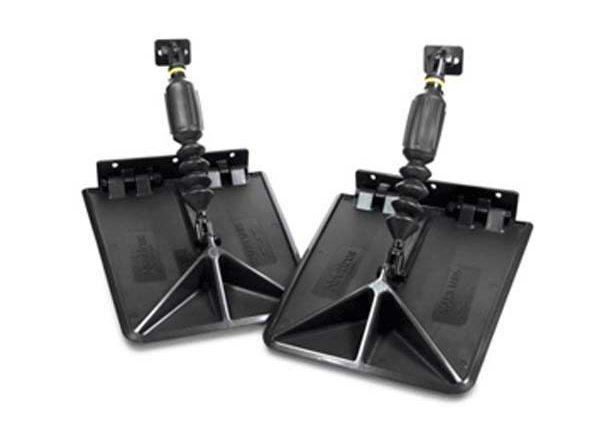 Транцевые плиты Smart Tab Kit 26.7x30.5см Nauticus SX10512-90lb