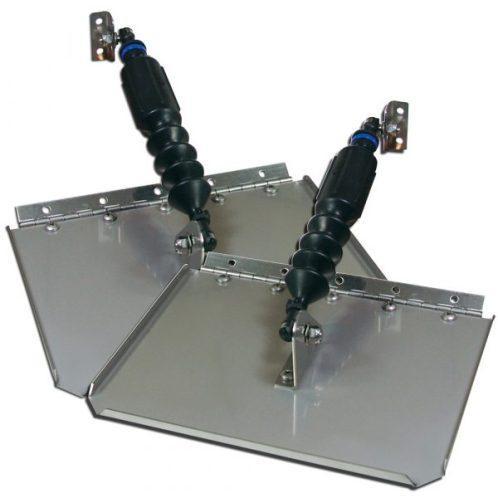 Транцевые плиты Smart Tab Kit 30.5x22.9см Nauticus ST1290-80MO