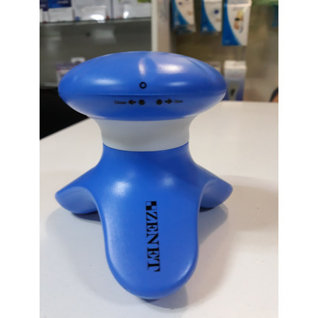Ручной массажер для тела ZENET ZET-706