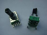 Потенциометр ALPHA A1M  18mm для пультов