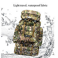 Рюкзак камуфляжные для рыбалки и охоты