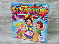 Настольноя развлекательная игра Cream boom
