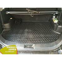 Авто коврик в багажник Kia Sorento 2009-2015 (7 мест)