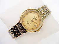 Мужские (Женские) кварцевые наручные часы Patek Philippe Mini на металлическом ремешке, фото 1