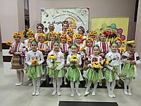 Украинский костюм для танцевального коллектива