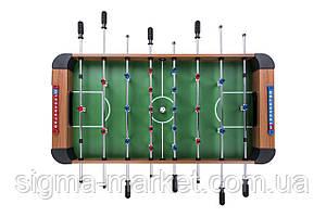 Большой футбольный стол HomeFest