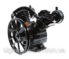 Компрессорная головка MAR-POL V-2065 400л/мин