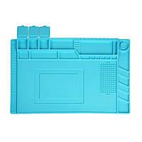 Термостойкий силиконовый коврик Sunshine S-160 45x39 см