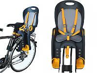 Детское сиденье для велосипедов ,велокресло
