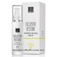 Сыворотка для лица Гидрокси Exclusive Restore Dr.Kadir