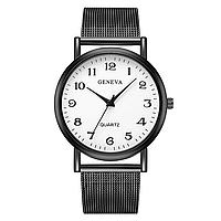 Женские наручные часы Geneva с металлическим ремешком | 88153, фото 1