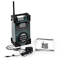 Строительное радио Clatronic BR 836