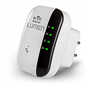 Усилитель беспроводной сети Wi-Fi Ilumen
