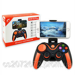 Игровой джойстик Bluetooth для смартфона, планшета, компьютера Gen Game S5 Plus