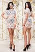 Гипюровое пляжное платье, фото 6