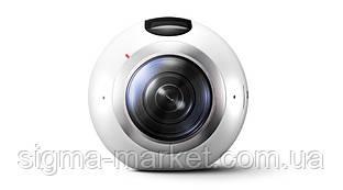 Экшн-камера Samsung Gear 360