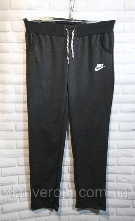 Спортивные штаны женские стильные NIKE размер полубатал 48-56 купить оптом со склада 7 км Одесса