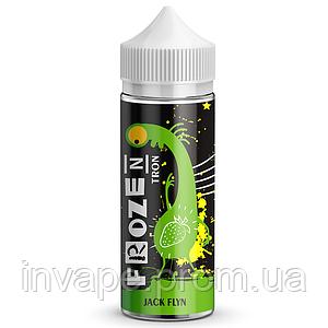 Жидкость для электронных сигарет Frozen Tron - Jack Flyn 120мл, 1.5 мг