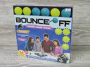 Настольная игра Strateg Bounce Off