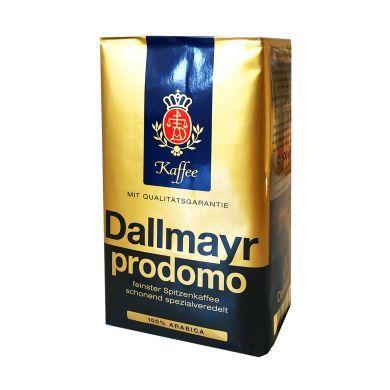 Кофе Dallmayr Prodomo ( 500 г) молотый