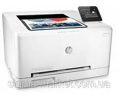 Принтер HP Color LaserJet Pro 200 M252dw (WIFI, DUPLEX)