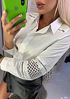 Женская блуза классика, фото 1