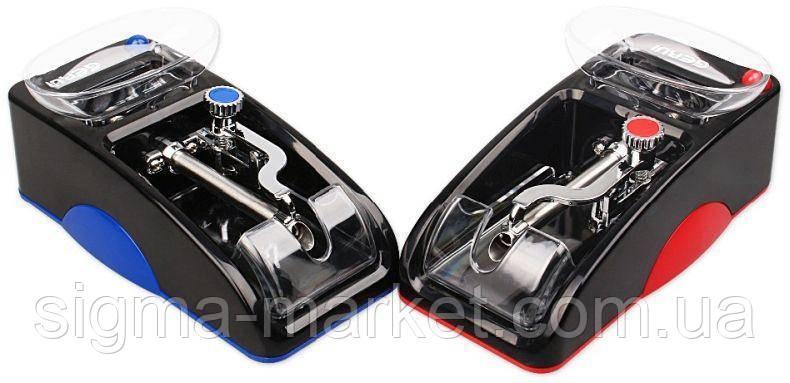 Электрическая машинка для набивки сигарет GERUI GR-12-005