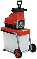 Электрический измельчитель веток FAWORYT GTR 2800, фото 1