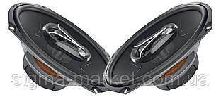 Автомобильный динамик HERTZ Energy ECX 690.5