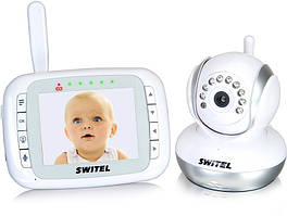 Видеоняня  SWITEL BCF985 3,5  LCD WIDEO