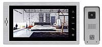 Видеодомофон для настенного монтажа M708 S662