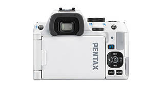 Фотокамера Pentax K-S2 + 18-50mm WR
