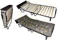 """Раскладная кровать «Венеция Люкс"""" с регулируемым подголовником"""