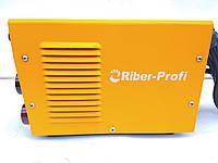 Сварочный инвертор RIBER-PROFI MMA 200, фото 1