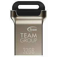 Флеш USB Team C162 32GB USB 3.0 Black