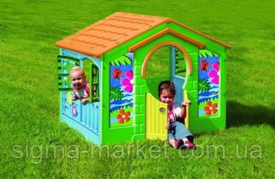 Детский домик  MARIAN PLAST 3000570