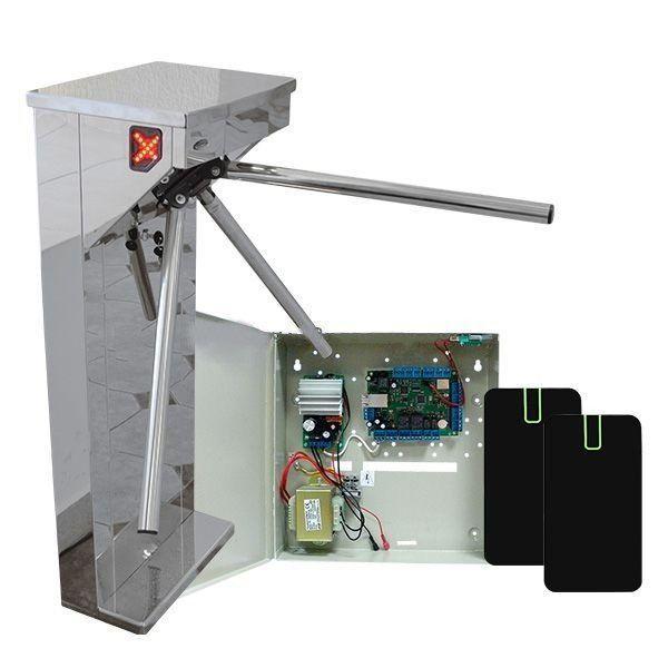 Комплект контроля доступа ATIS №006