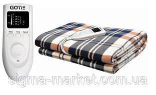 Электрическое одеяло GOTIE GKE-150E