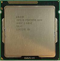 Процессор Intel Pentium Dual-Core G840 2.8GHz/3MB/5GT/s (SR05P) s1155, tray
