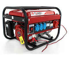 Бензиновый генератор 2,5 кВт TAGRED TA2500G
