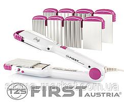 Выпрямитель для волос 4 в 1 FIRST AUSTRIA
