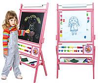 Доска для рисования для девочки