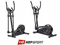 Электромагнитный тренажер Orbitrek Hop-Sport HS 050c FROST
