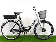Электровелосипеды 36V