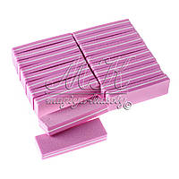 Баф-полировщик прямоугольный, цвета в ассортименте, фото 1